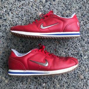 Nike Cortez 02 Olympic edition RARE